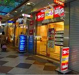 宝くじロトハウス 阿佐ヶ谷駅北口店 店舗外観